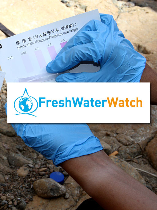 Fresh Water Watch